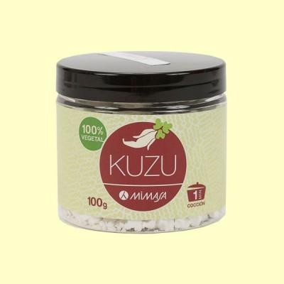 Kuzu - 100 gramos - Mimasa