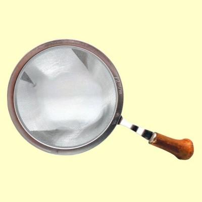 Filtro de Acero Inoxidable - 7,2 cm - D&B