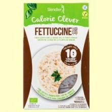 Pasta Konjac Fettucine Bio - 400 gramos - Slendier