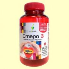 Omepa 3 - 90 cápsulas - Novadiet