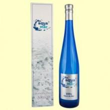 Agua de Mar Hipertónica Cristal - 750 ml - Aqua de Mar