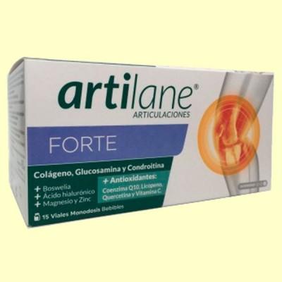 Artilane Forte - 15 viales - Pharmadiet