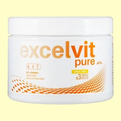Excelvit Pure Limón - 150 gramos - Excelvit