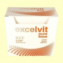 Excelvit Pure - 30 sticks - Excelvit