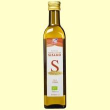 Aceite de Semillas de Sésamo - 500 ml - La Finestra sul Cielo