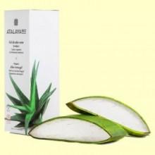 Gel de Aloe Vera Ecológico Cosmos Organic - 200 ml - Atalaya Bio