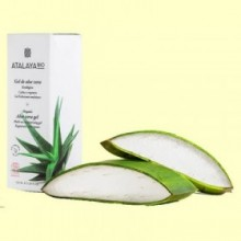 Gel de Aloe Vera Ecológico Cosmos Organic - 100 ml - Atalaya Bio