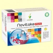 Novitake - Sistema inmunitario - 20 viales - Novadiet