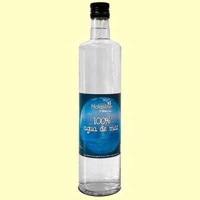 Agua de Mar - 750 ml - Holoslife
