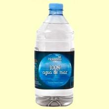 Agua de Mar - 2 L - Holoslife