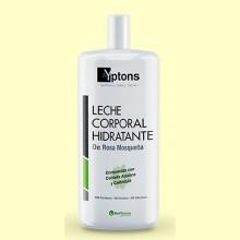 Leche Corporal Hidratante - 500 ml - VenPharma