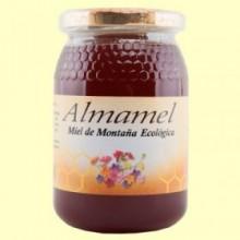 Miel de Montaña Bio - 500 gramos - Almamel