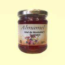 Miel de Montaña Bio - 250 gramos - Almamel