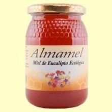 Miel de Eucalipto Bio - 500 gramos - Almamel