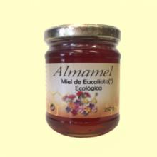 Miel de Eucalipto Bio - 250 gramos - Almamel