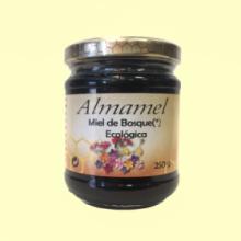 Miel de Bosque Bio - 250 gramos - Almamel
