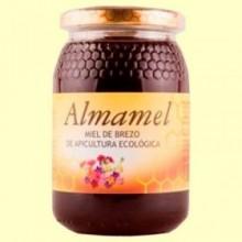 Miel de Brezo Bio - 500 gramos - Almamel