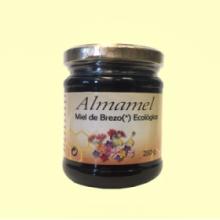 Miel de Brezo Bio - 250 gramos - Almamel