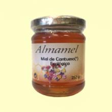 Miel de Cantueso Bio - 250 gramos - Almamel