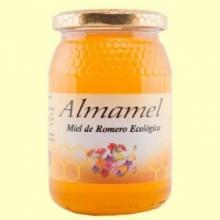 Miel de Romero Bio - 500 gramos - Almamel