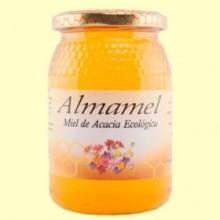 Miel de Acacia Bio - 500 gramos - Almamel