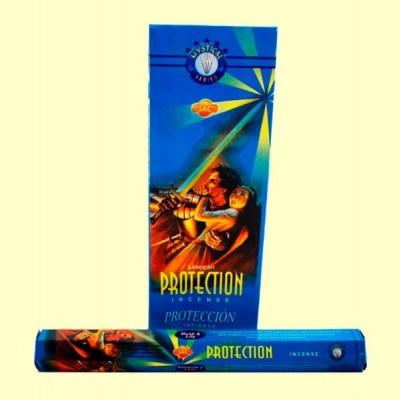 Incienso Protección - 10 sticks - SAC