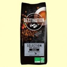Café en Grano Selección 100% Arábica Bio - 1 Kg - Destination