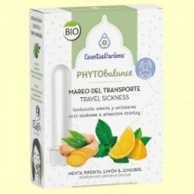 Inhalador descongestivo Phyto Balance - 5 ml - Esential Aroms