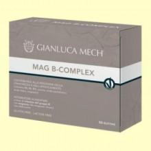 Mag B-Complex - 20 sobres - Gianluca Mech