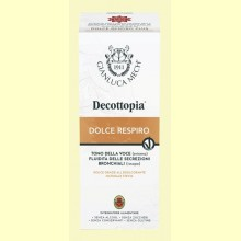 Dolce Respiro Decottopia - 250 ml - Gianluca Mech