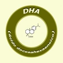 DHA ( ácido docosahexaenoico)