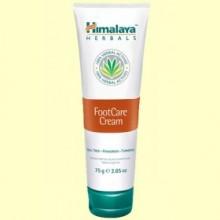 FootCare Cream - 75 gramos - Himalaya