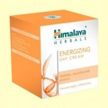 Crema de Día Energizante - 50 gramos - Himalaya Herbals