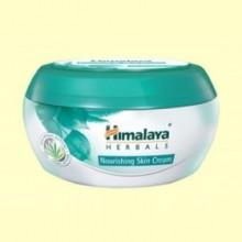 Crema Multiusos Nutritiva Hidratante - 150 ml - Himalaya Herbals