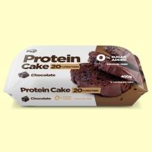 Protein Cake de Chocolate - 400 gramos - PWD