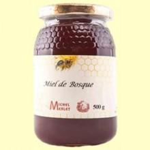 Miel de Bosque - 500 gramos - Michel Merlet