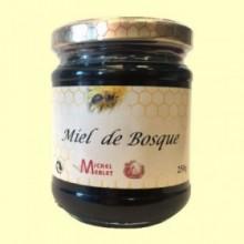 Miel de Bosque - 250 gramos - Michel Merlet
