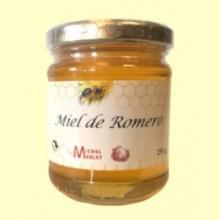 Miel de Romero - 250 gramos - Michel Merlet