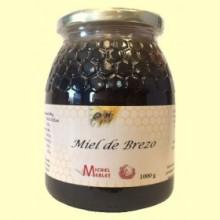 Miel de Brezo - 1 kg - Michel Merlet