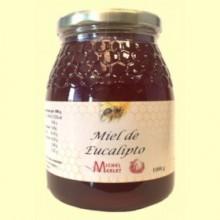 Miel de Eucalipto - 1 kg - Michel Merlet