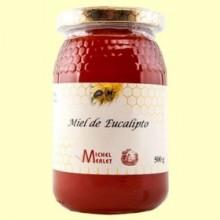 Miel de Eucalipto - 500 gramos - Michel Merlet