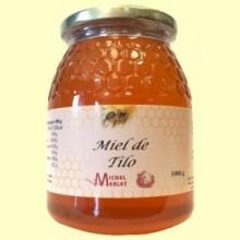 Miel de Tilo - 1 kg - Michel Merlet