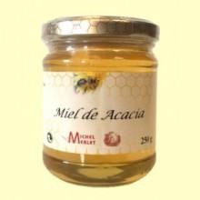Miel de Acacia - 250 gramos - Michel Merlet