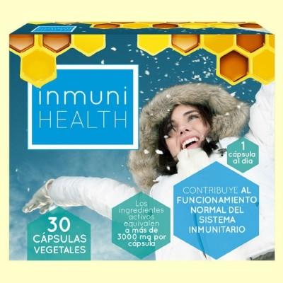 Inmuni Health - 30 cápsulas - Pinisan Laboratorios
