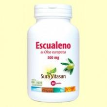 Escualeno - 60 perlas - Sura Vitasan
