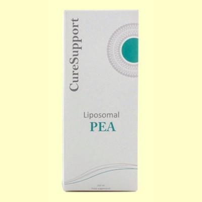 Liposomal PEA - 250 ml - Curesupport