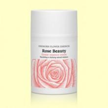 Rose Beauty Cream - 50 ml - Findhorn