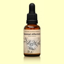 Esencia Floral Findhorn Seasons Afections - 30 ml - Alergia