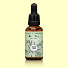 Esencia Floral Findhorn Birthing - 30 ml - Dar a Luz