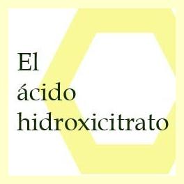 El ácido hidroxicitrato